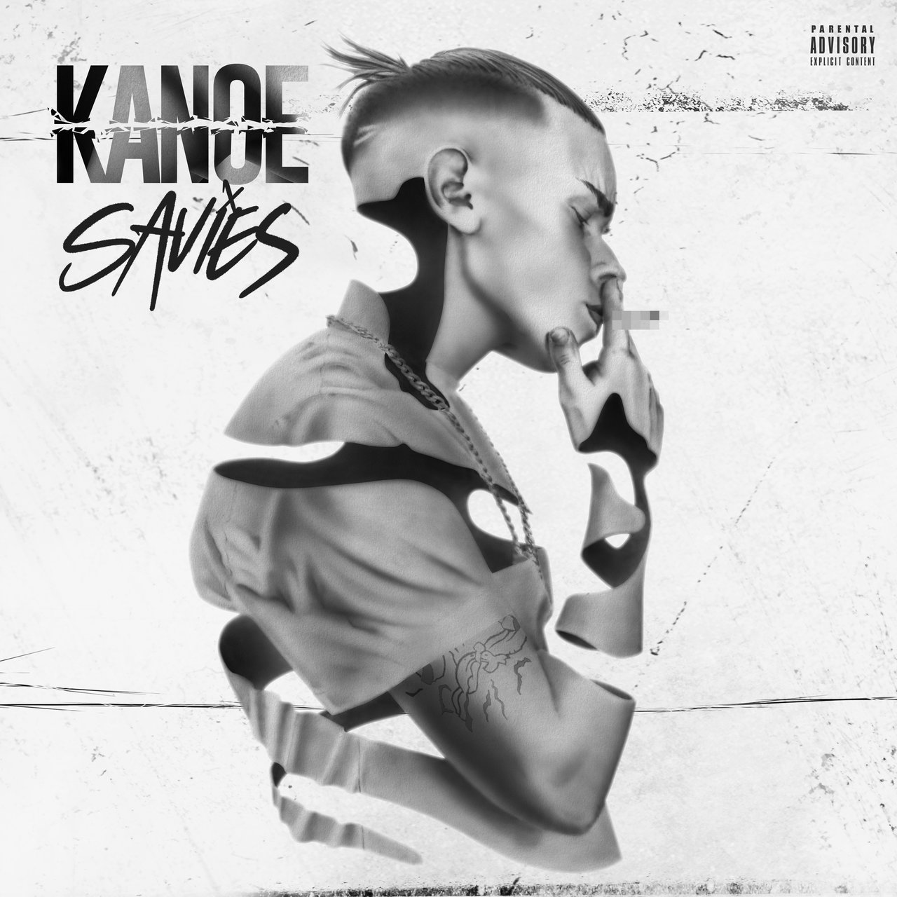 Kanoé - Savies (Cover)