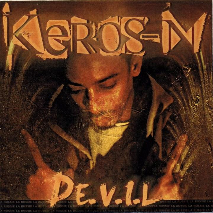 Keros-N - D.E.V.I.L (Cover)