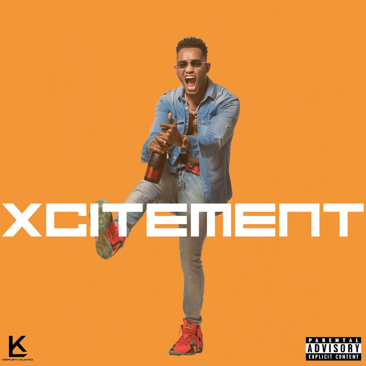 Leftside - Xcitement (Cover)