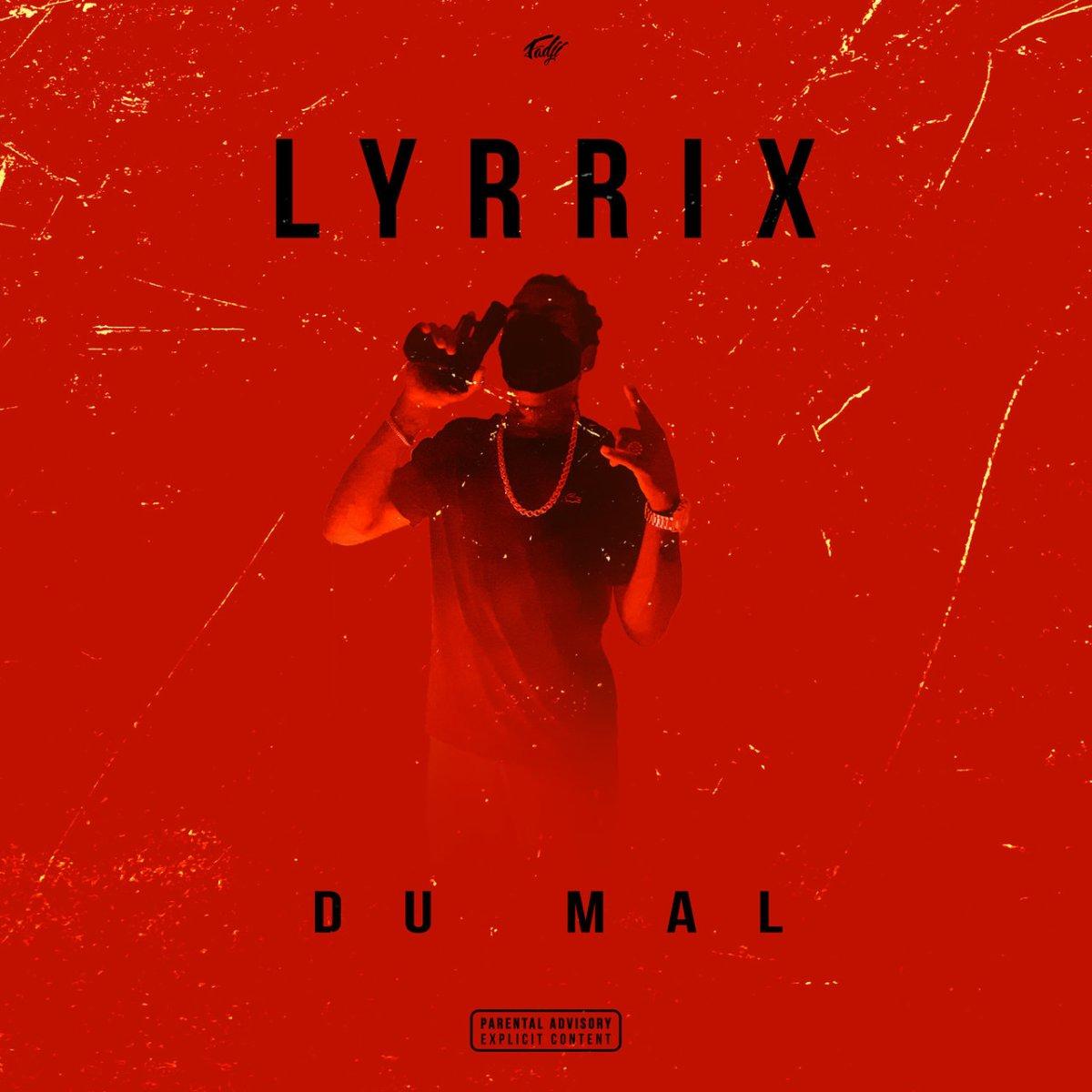Lyrrix - Du Mal (Cover)