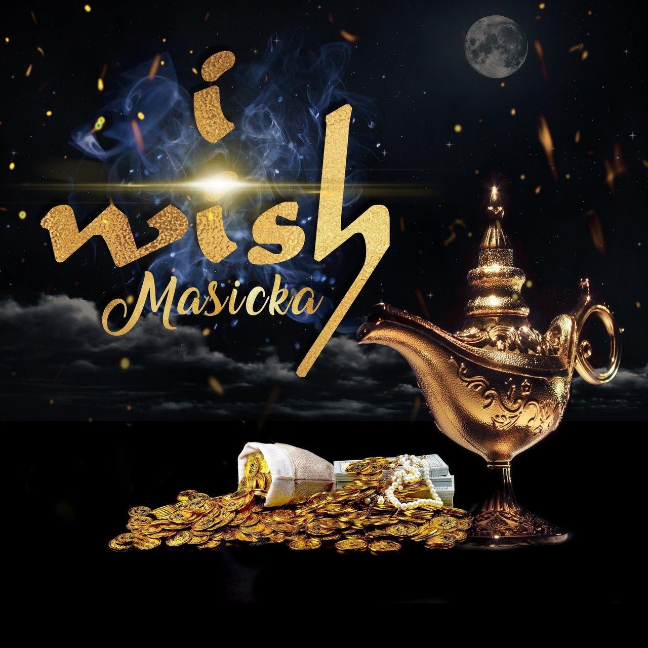 Masicka - I Wish (Cover)