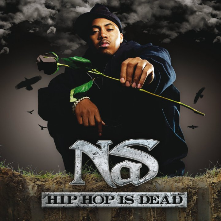 Nas - Hip Hop Is Dead (Cover)