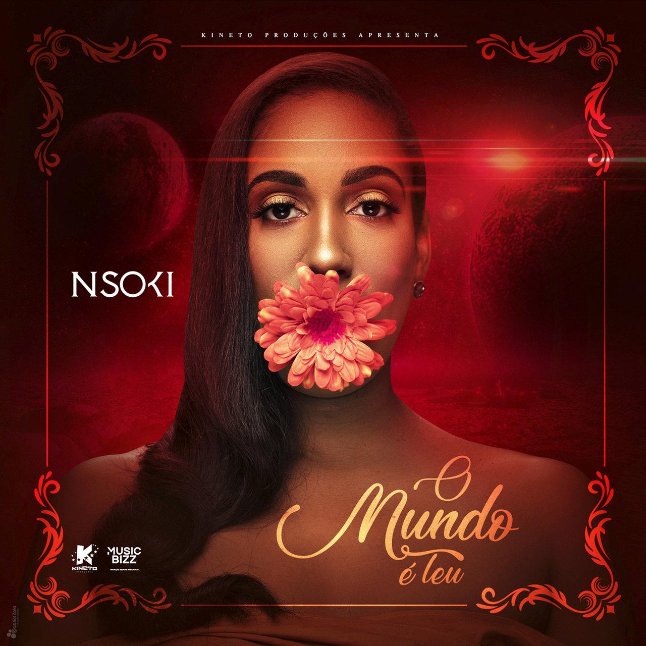 Nsoki - O Mundo É Teu (Cover)