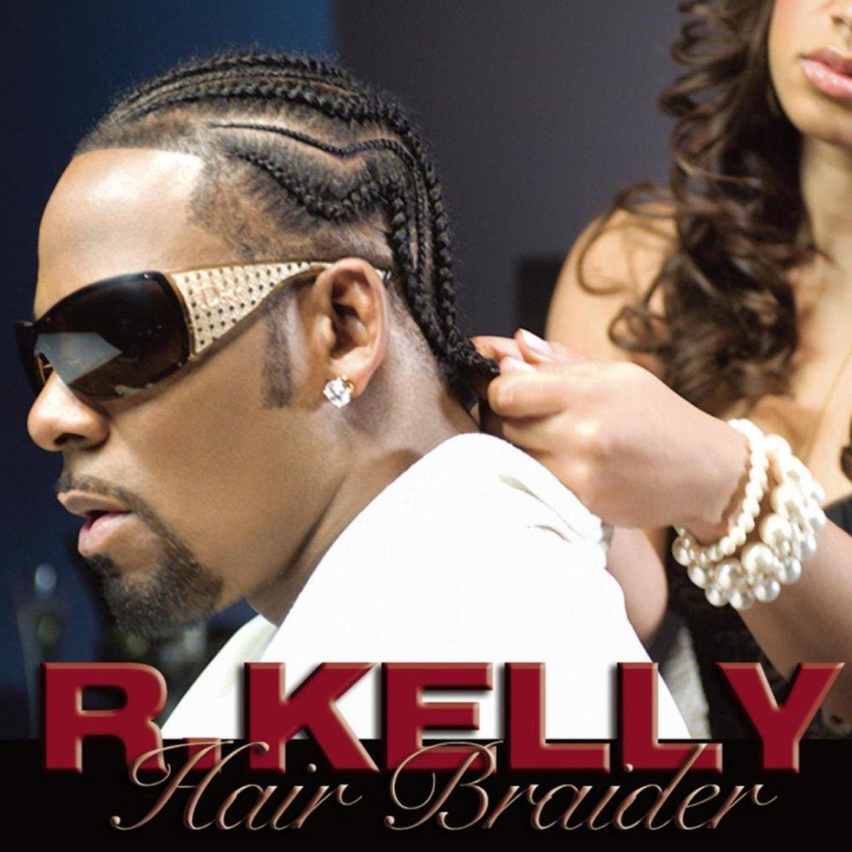 R. Kelly - Hair Braider (Cover)