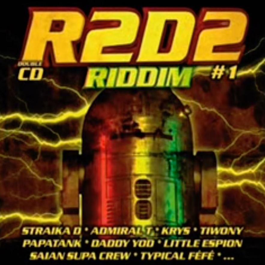 R2D2 Riddim (Cover)