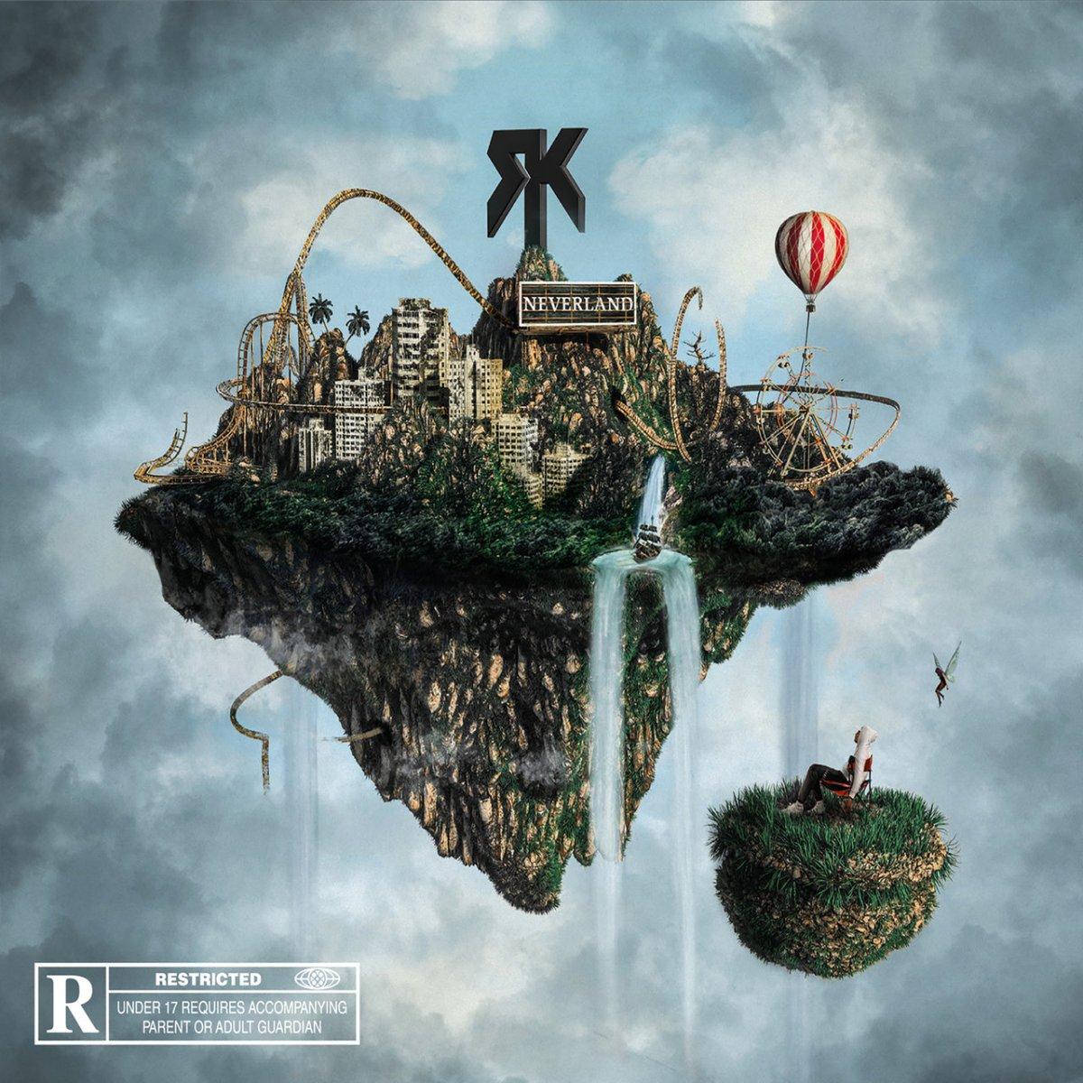 RK - Neverland (Cover)