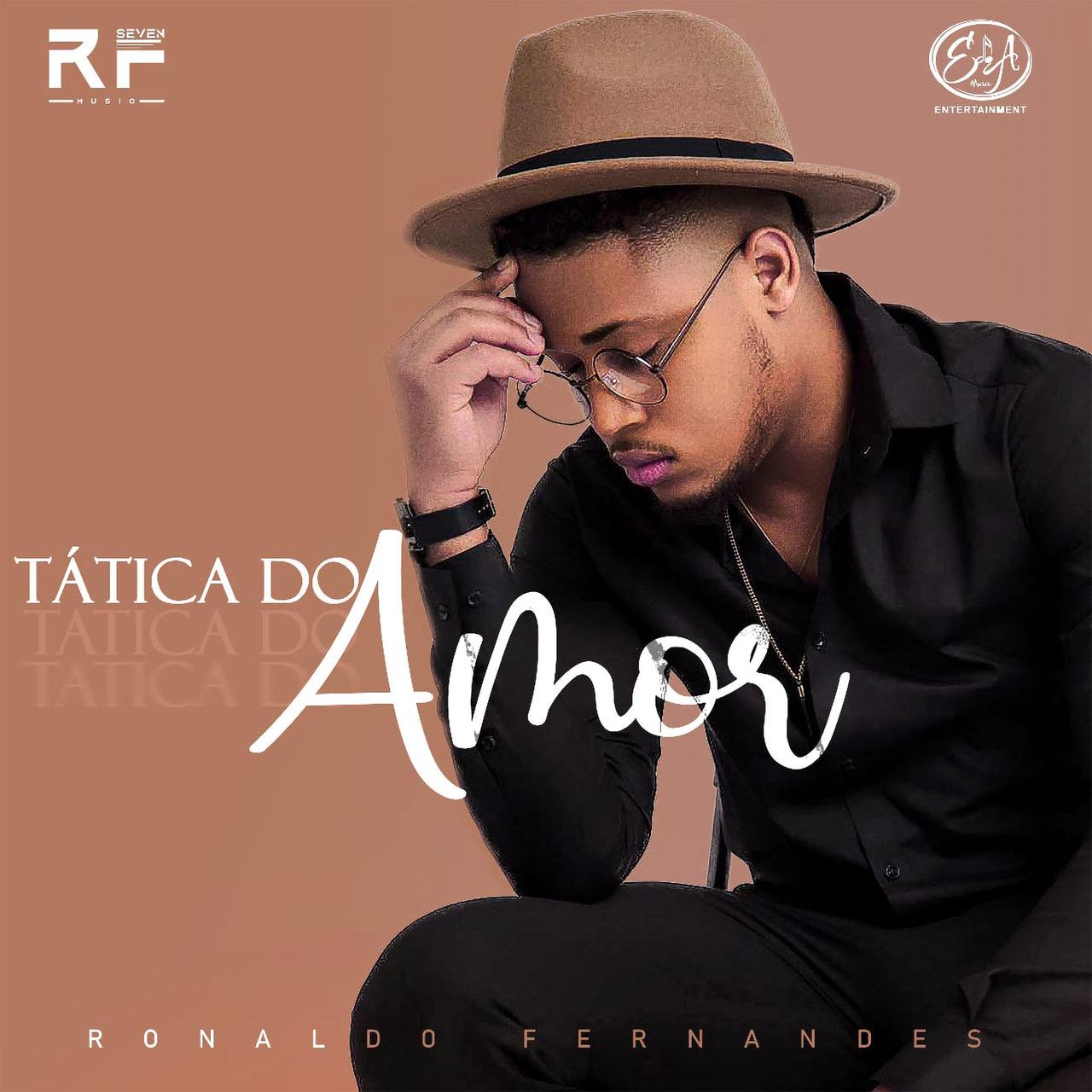Ronaldo Fernandes - Tática Do Amor (Cover)