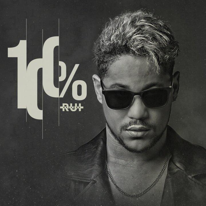 Rui Orlando - 100% (Cover)