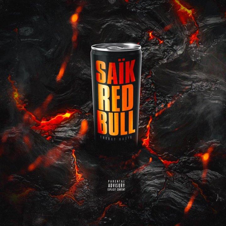 Saïk - Red Bull (Energy Music) (Cover)