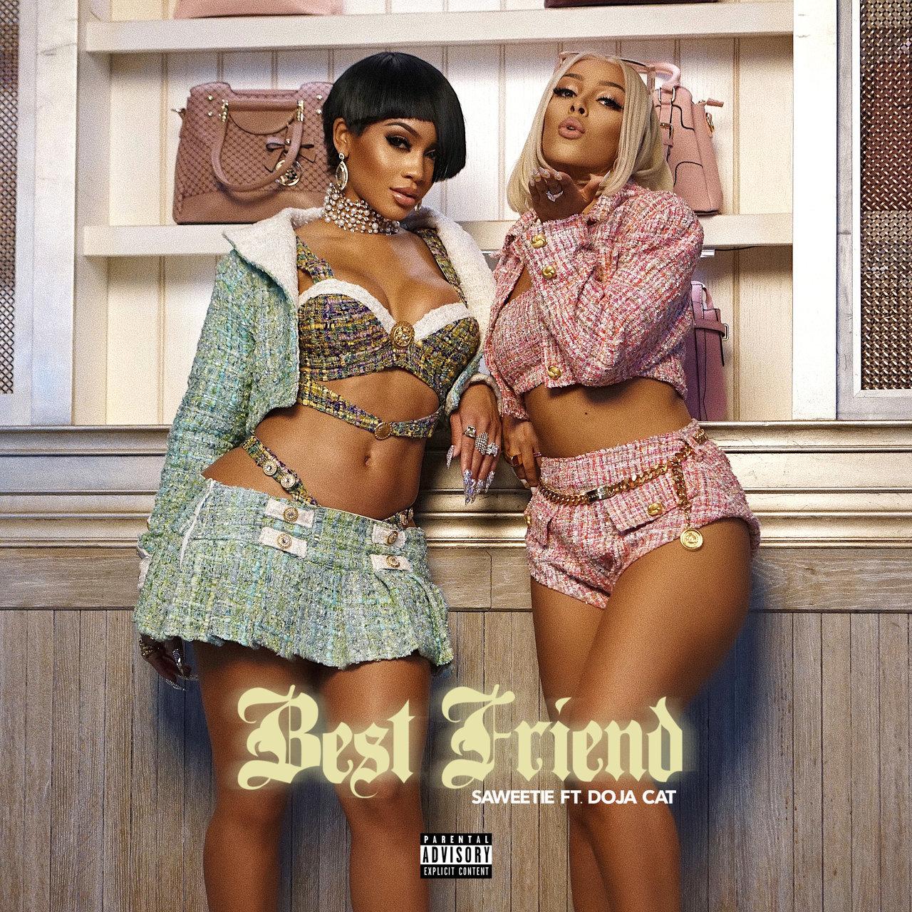 Saweetie - Best Friend (ft. Doja Cat) (Cover)