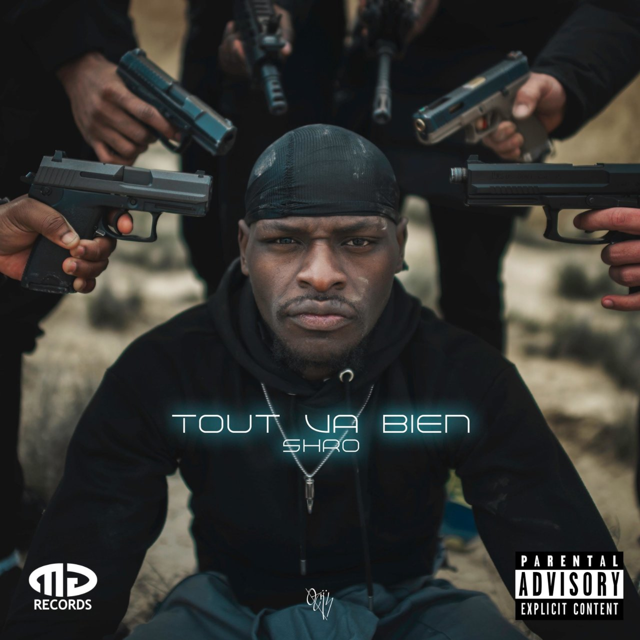 Shro - Tout Va Bien (Cover)