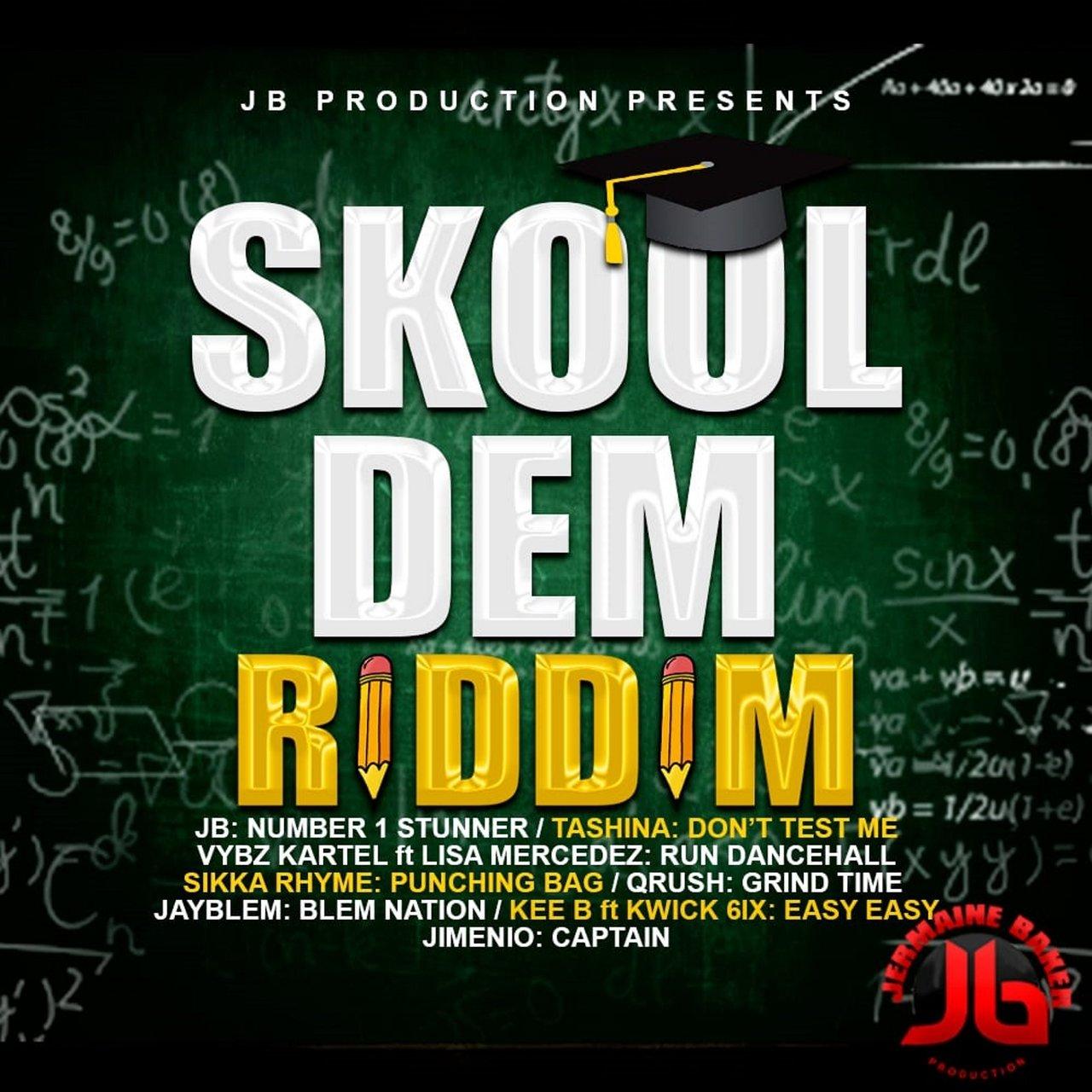 Skool Dem Riddim (Cover)