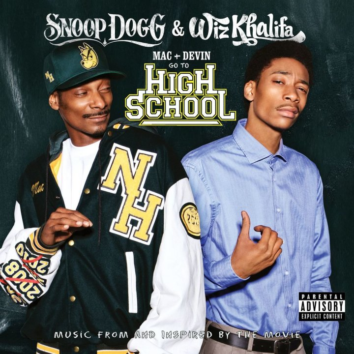 Snoop Dogg and Wiz Khalifa - Mac + Devin Go To High School (Cover)