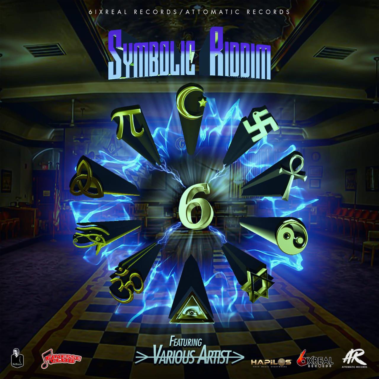 Symbolic Riddim (Cover)