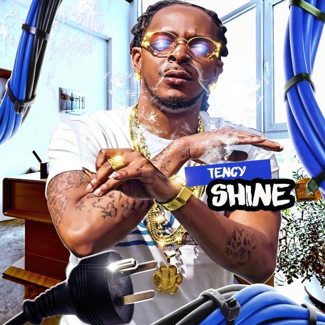 Tency - Shine (Cover)