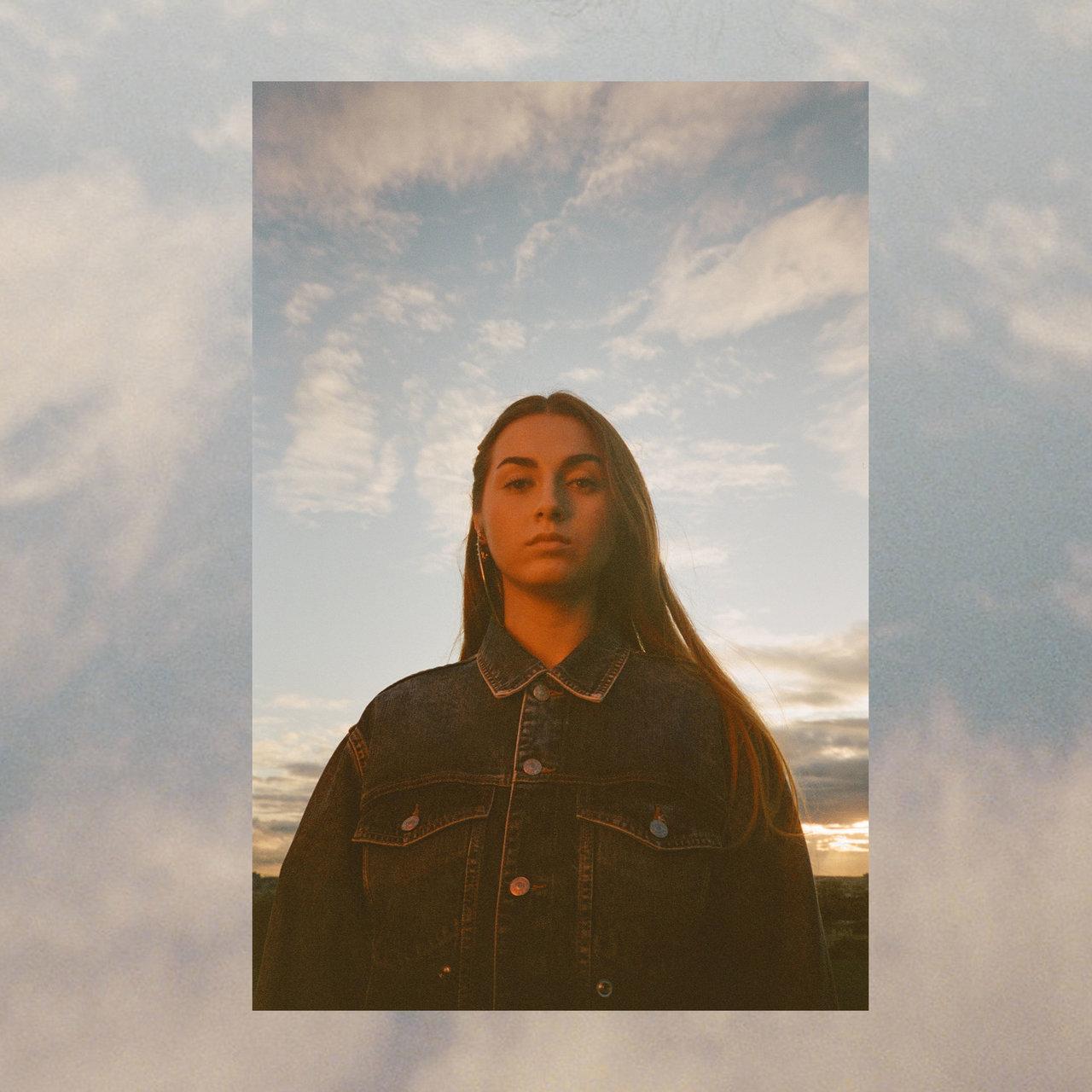 Tessae - Tessae (Cover)