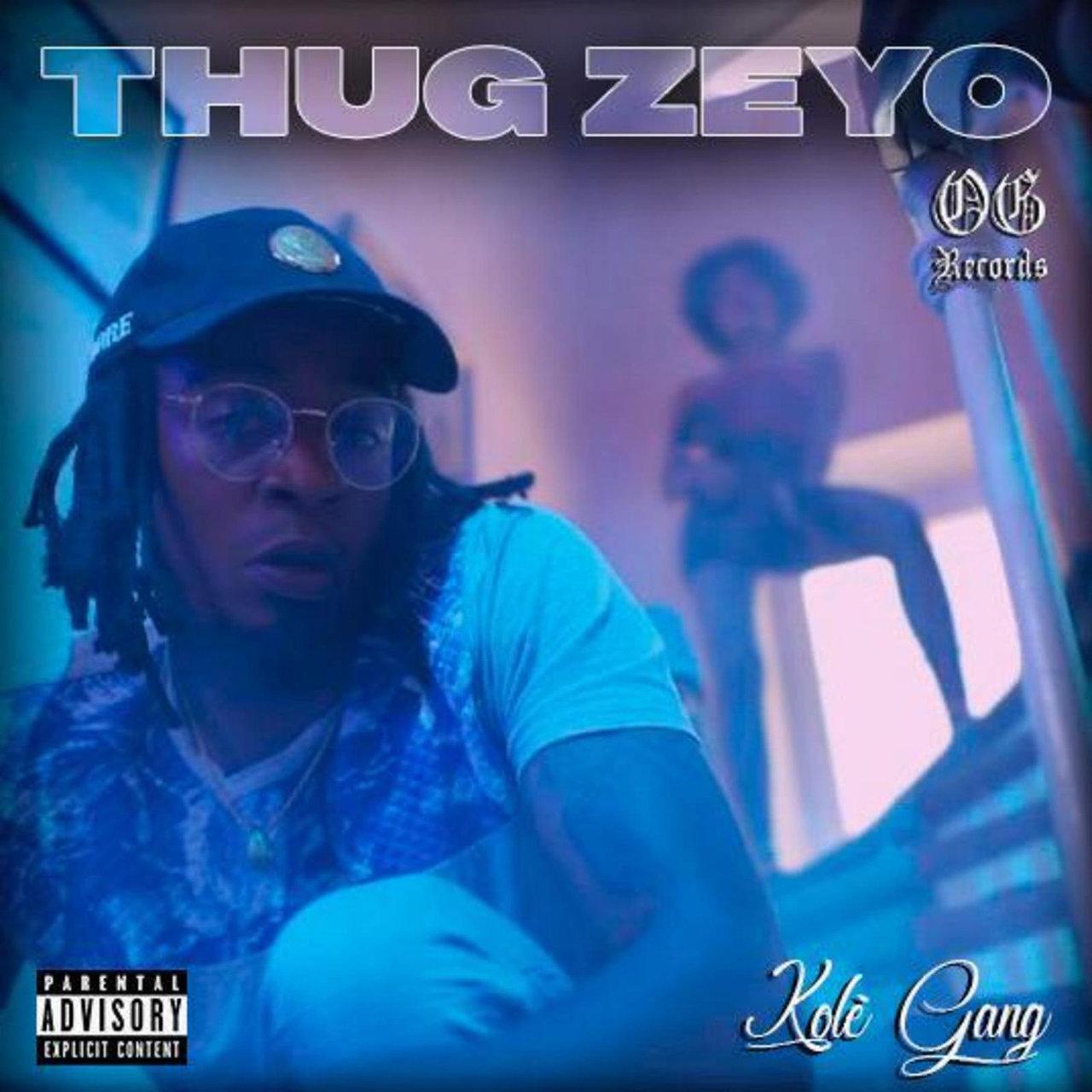 Thug Zeyo - Kolè Gang (Cover)