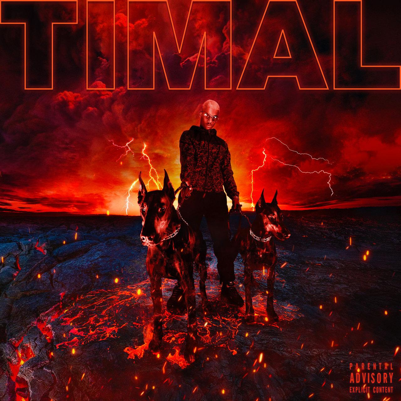 Timal - Trop Caliente (Cover)