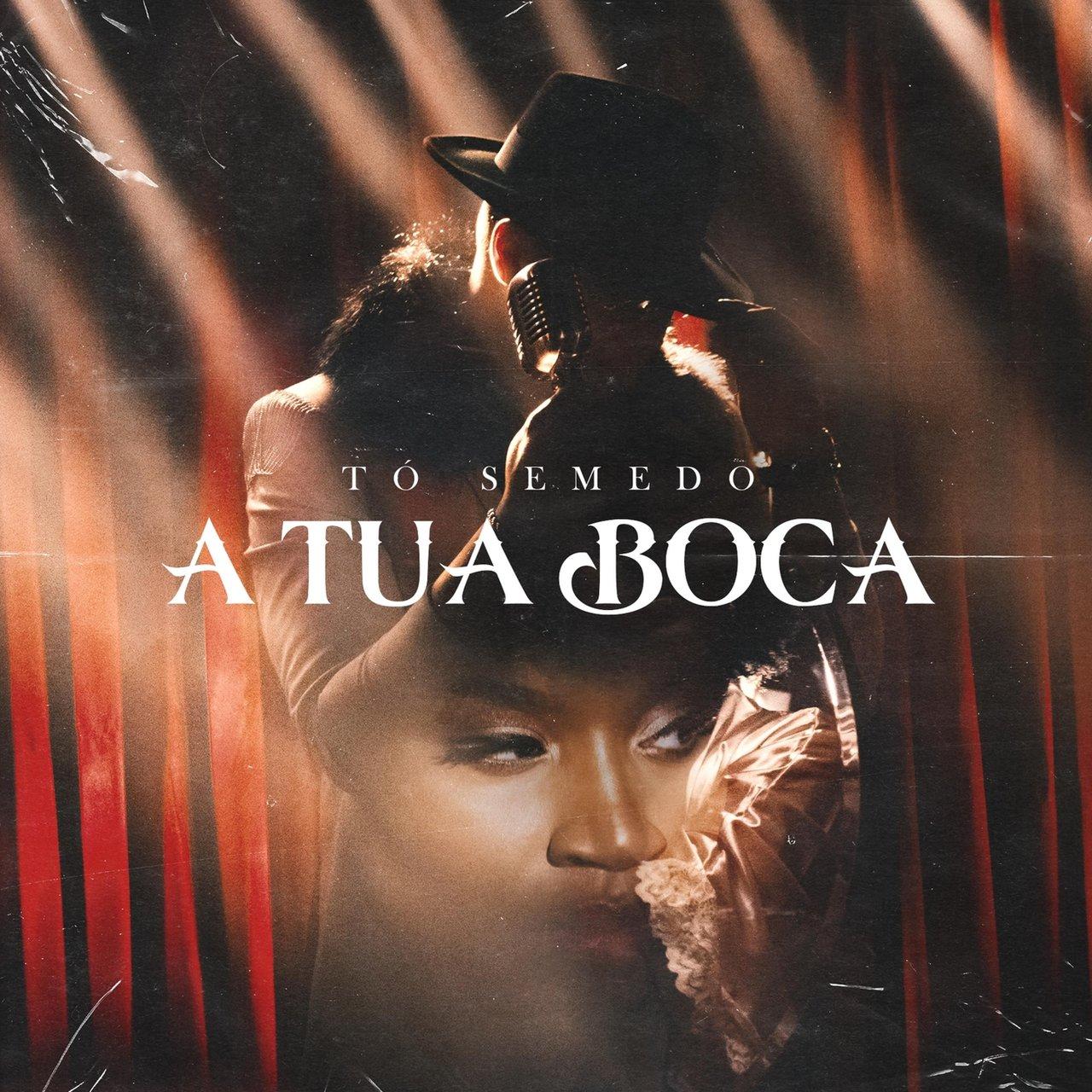 Tó Semedo - A Tua Boca (Cover)