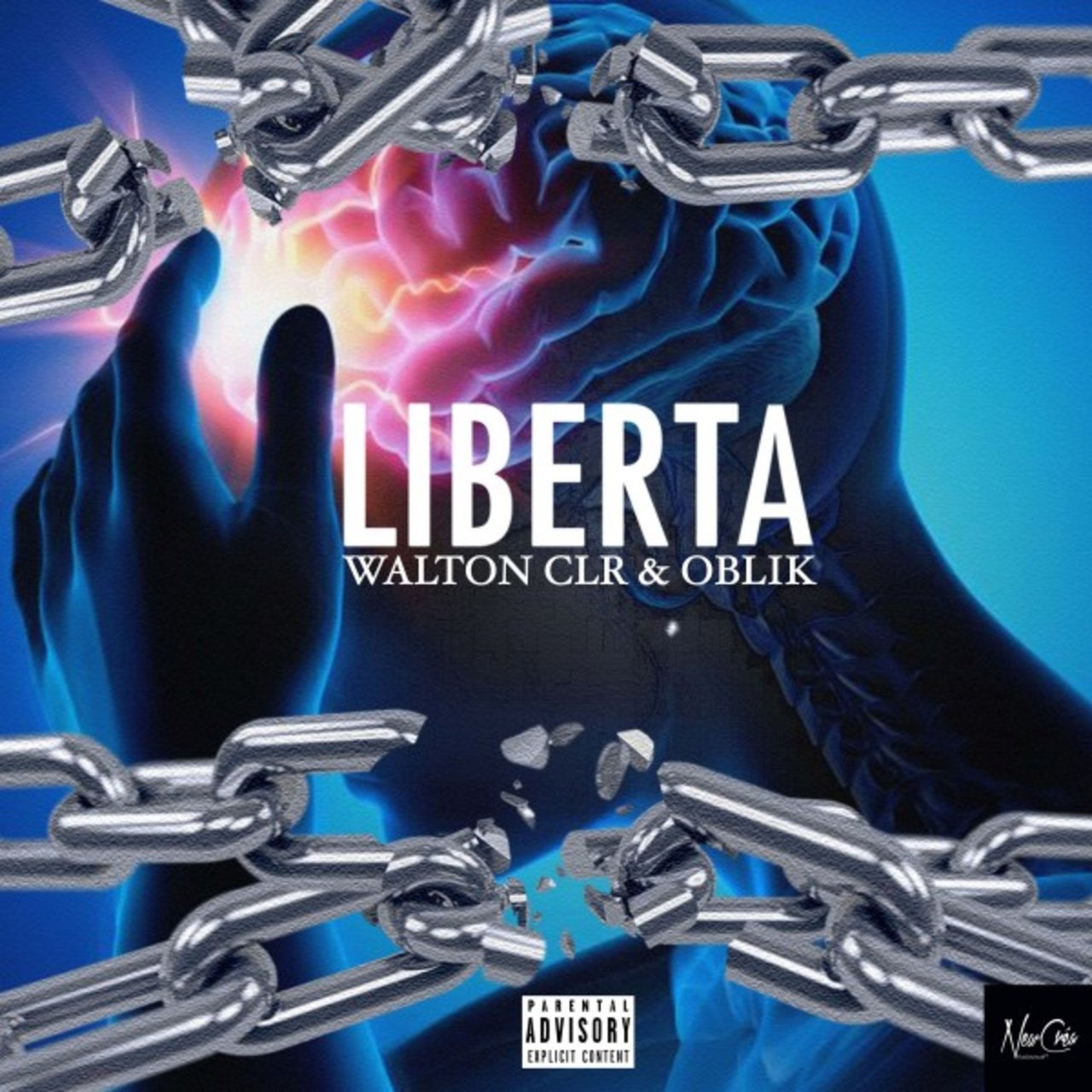 Walton and Oblik - Liberta (Cover)