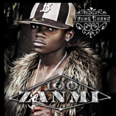 Young Chang MC - 100 Zanmi (Cover)