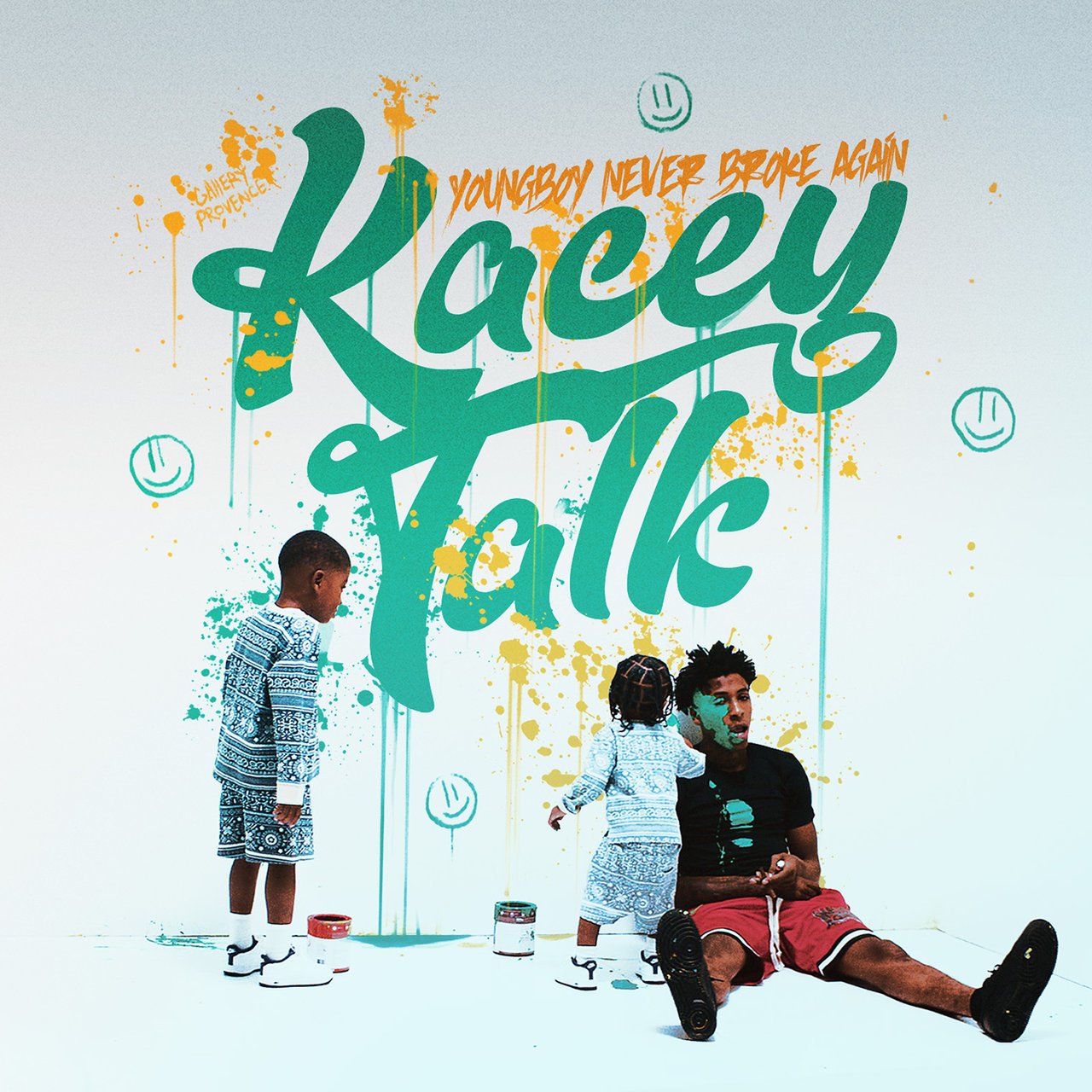 YoungBoy Never Broke Again - Kacey Talk (Cover)