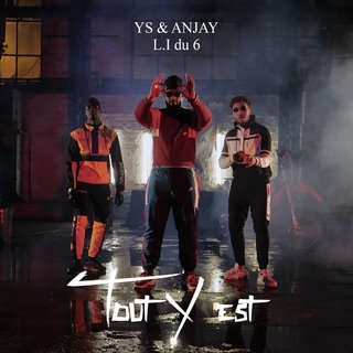 YS and Anjay - Tout Y Est (ft. L.I Du 6) (Cover)