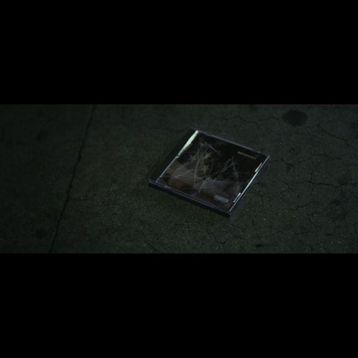 Eminem - Venom (Thumbnail)