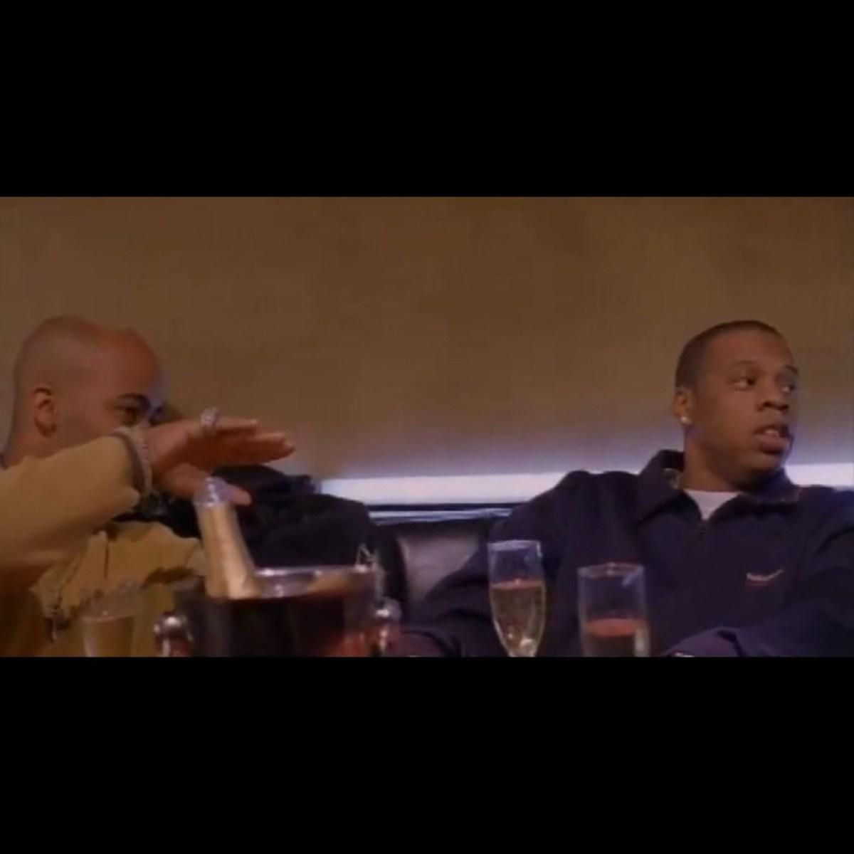 Jay-Z - Imaginary Player (Thumbnail)