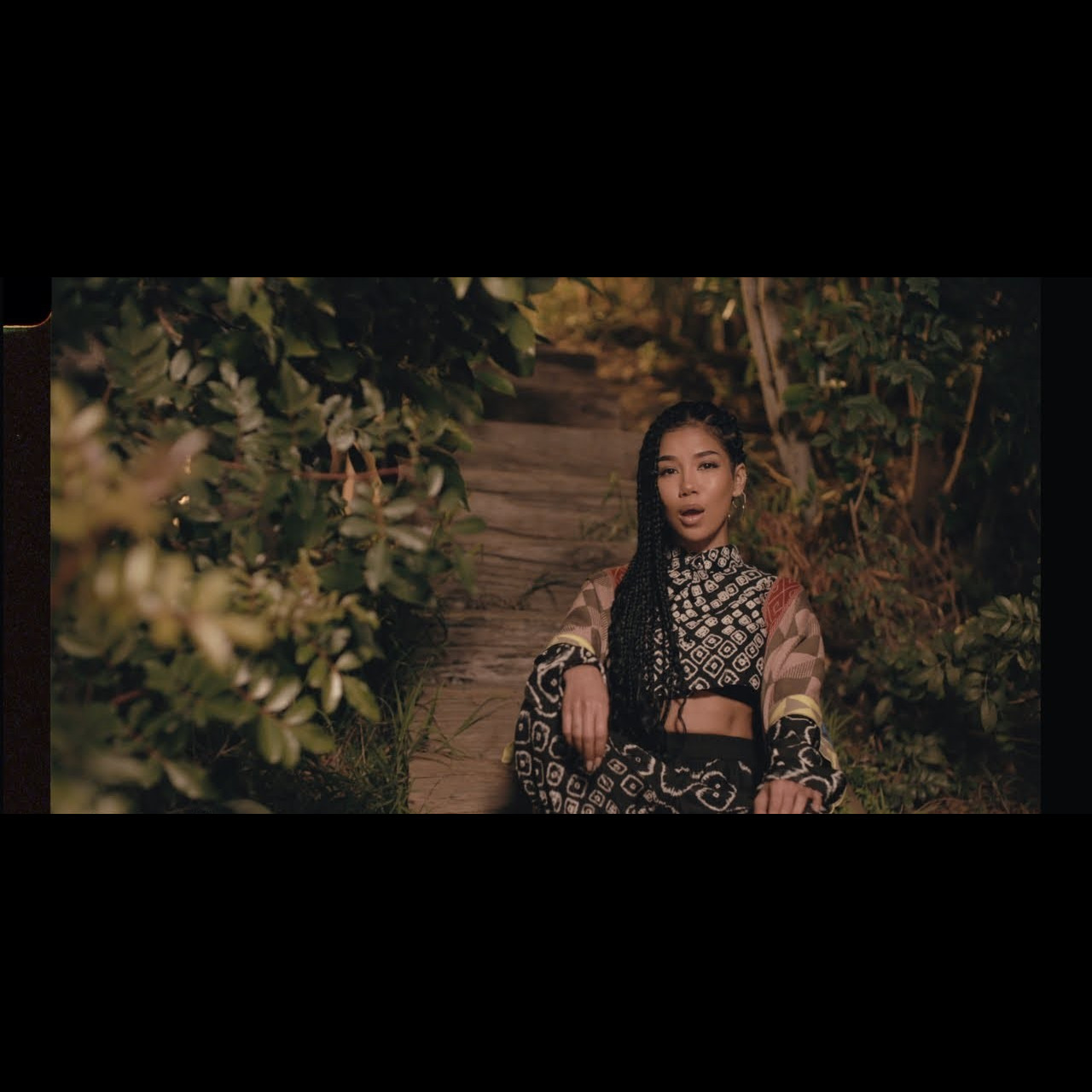 Jhené Aiko - Happiness Over Everything (H.O.E.) (ft. Future and Miguel) (Thumbnail)
