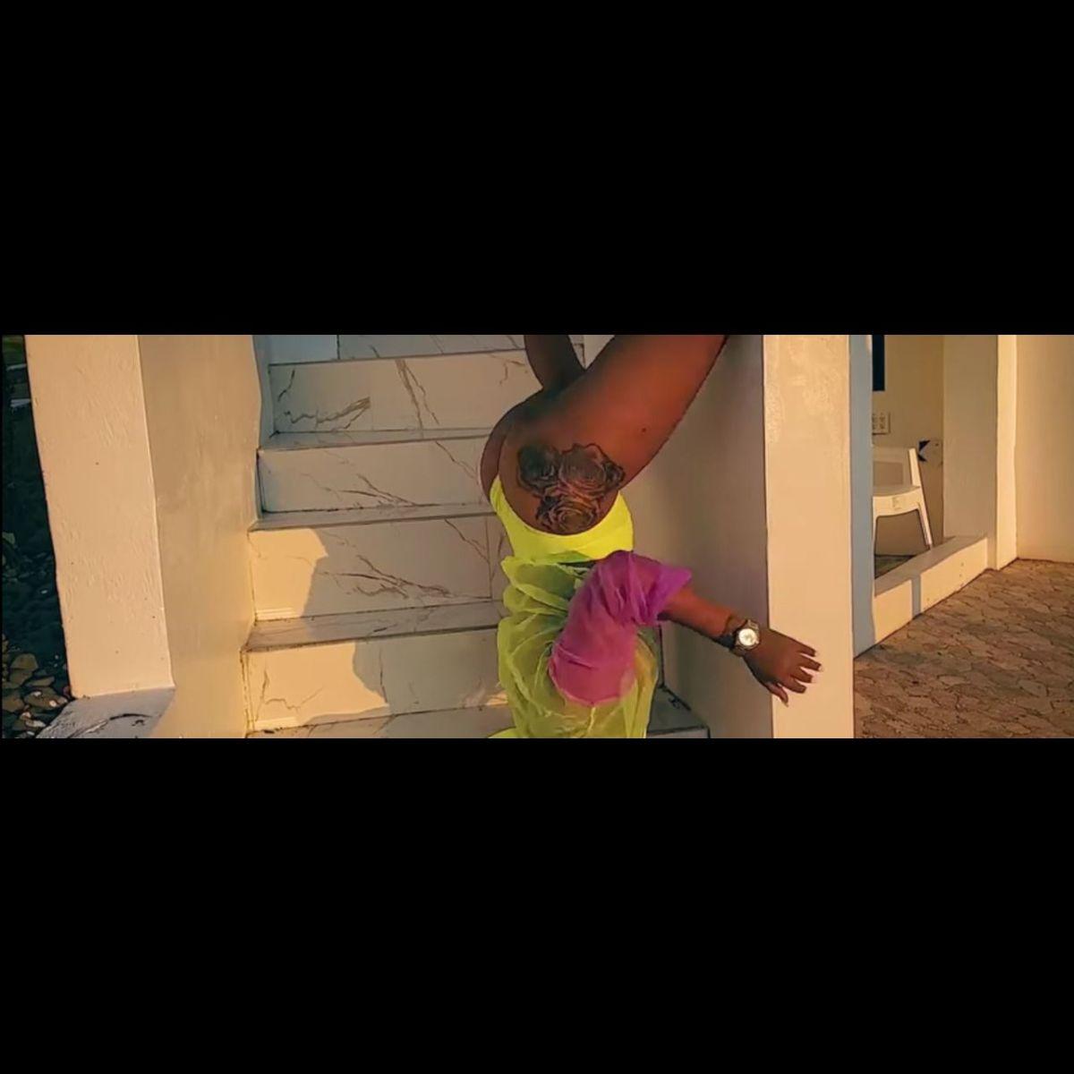 K'Coneil - Quarantine N Chill (Thumbnail)