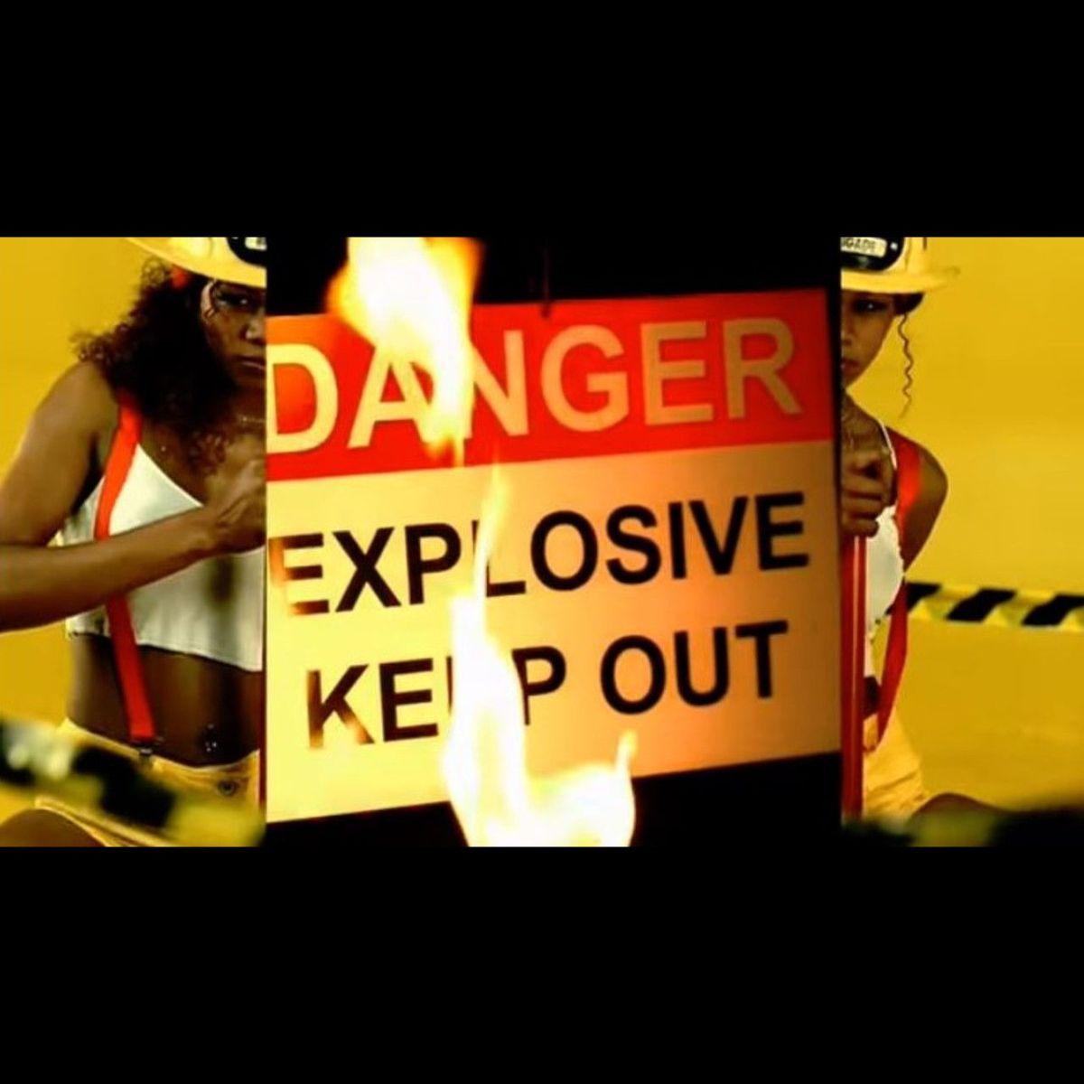 Krys - Dangereuse (Thumbnail)
