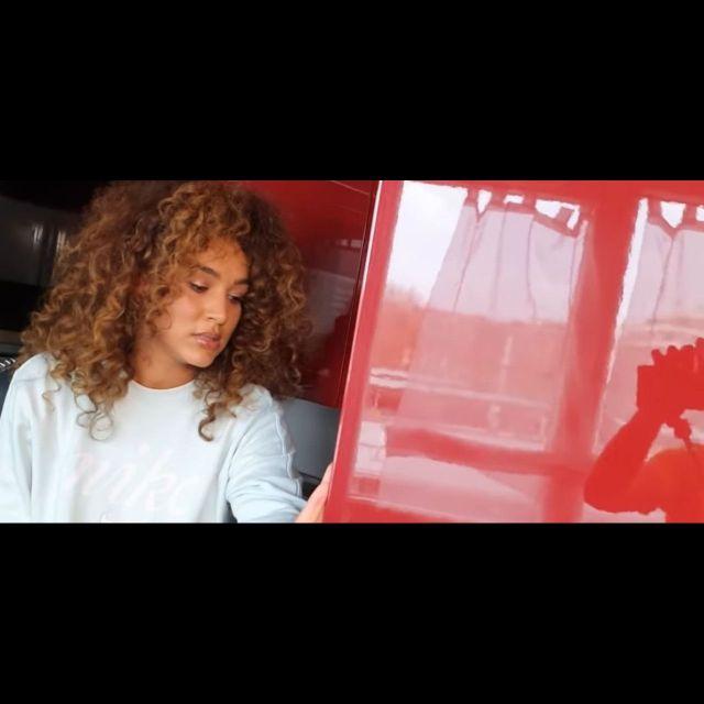 Lorenz - (Re)Confinement (ft. Nesly and Lycinaïs Jean) (Thumbnail)