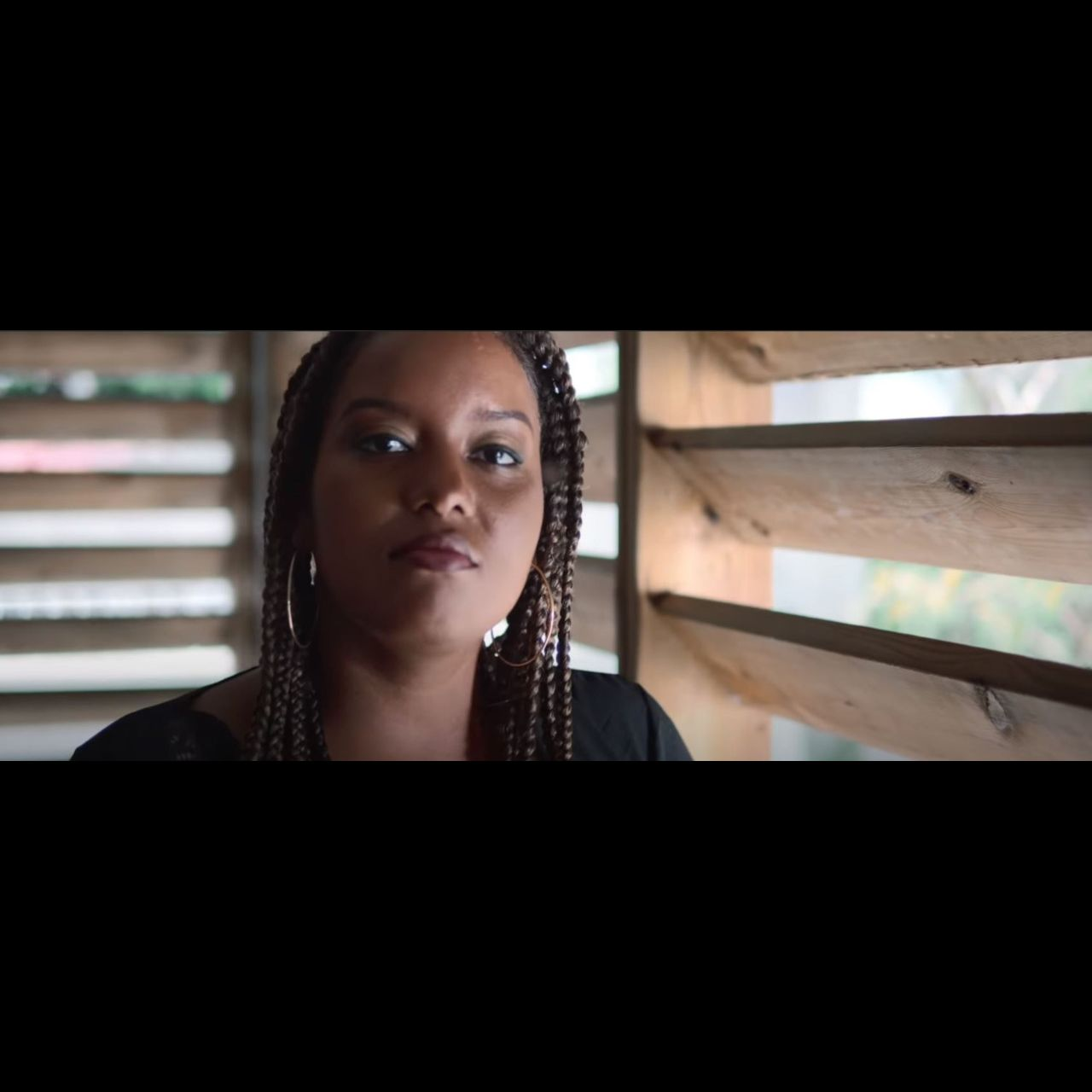 Maurane Voyer - Tayé (Thumbnail)