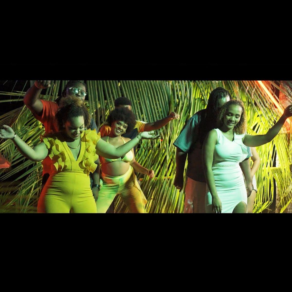 Naamix - Boum boum (Remix) (ft. Blicassty) (Thumbnail)