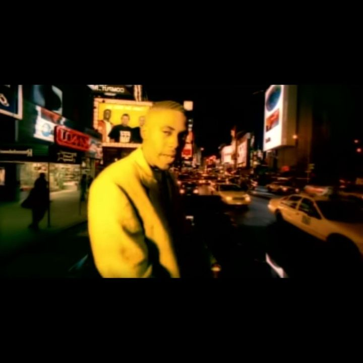 Nas - If I Ruled The World (Imagine That) (ft. Lauryn Hill) (Thumbnail)