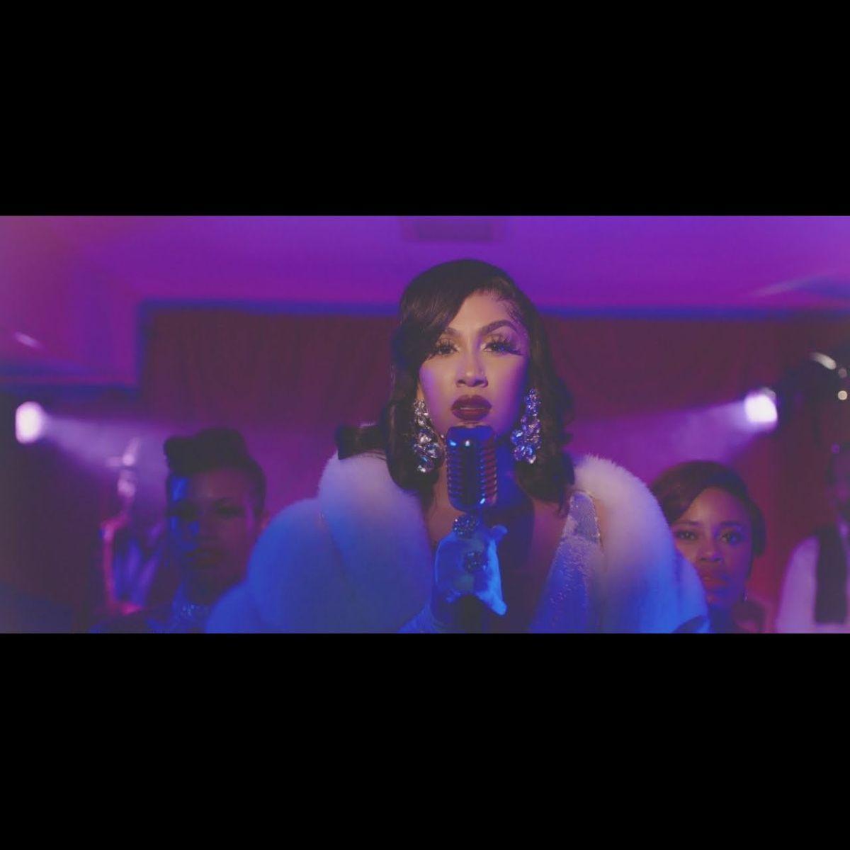 Queen Naija - Pack Lite (Thumbnail)