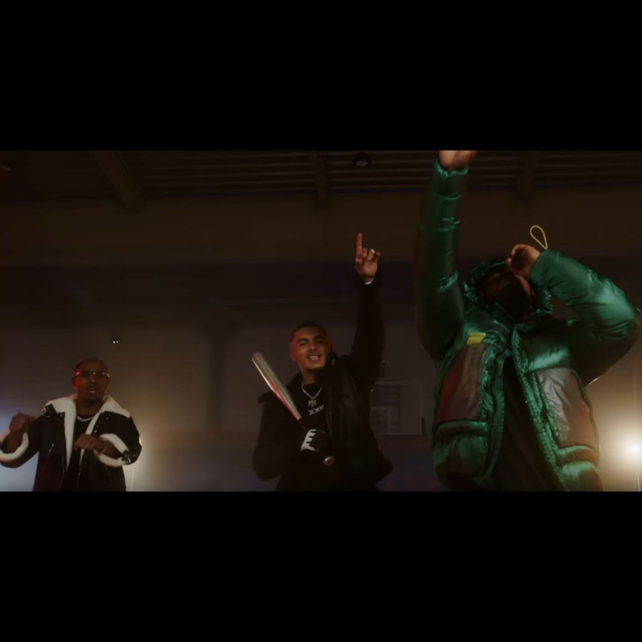 RK - Billie Jean (Remix) (ft Timal and Alonzo) (Thumbnail)