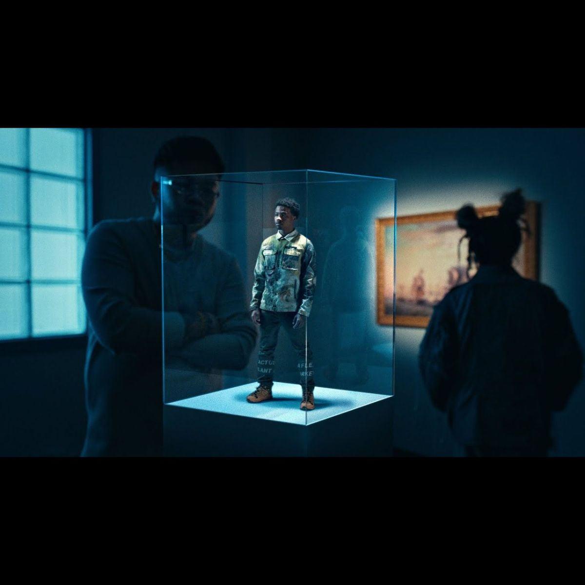 Roddy Ricch - The Box (Thumbnail)