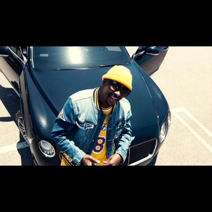 Snoop Dogg - Main Phone (ft. Rick Rock and Stressmatic) (Thumbnail)