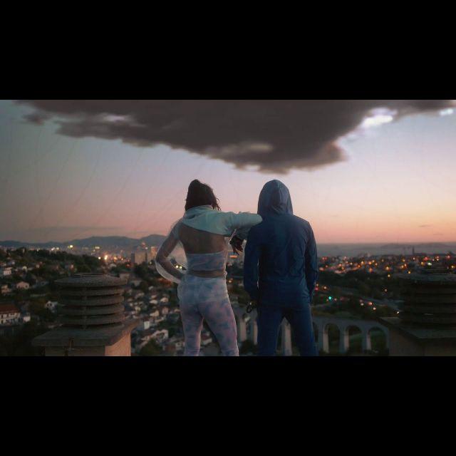 TK - Du rêve (ft. Zaho) (Thumbnail)