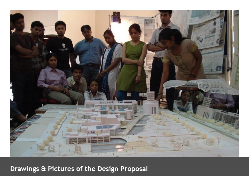 Somya Jampala  Thesis Waterfront Development