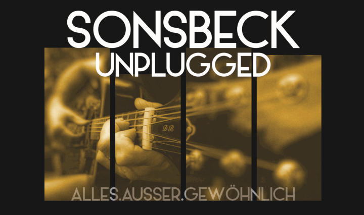 Sonsbeck Unplugges 2018