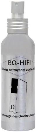 Baume HiFi Tissu Premium (caches haut-parleurs)