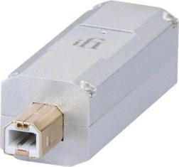 Le filtre USB iFi Audio iPurifier