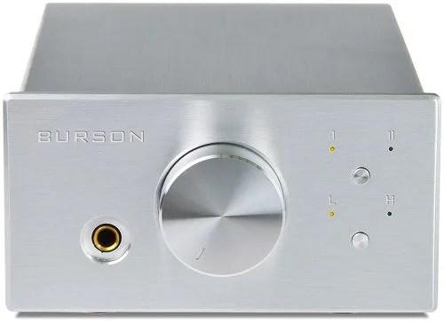 L'ampli casque Burson Audio Soloist SL