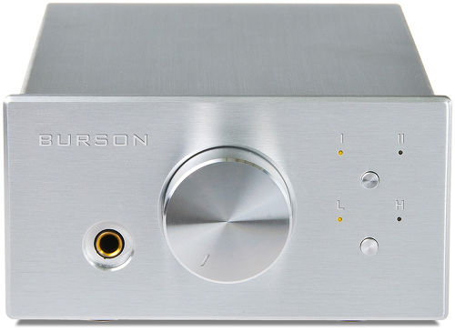 L'ampli casque Burson Audio Soloist SL