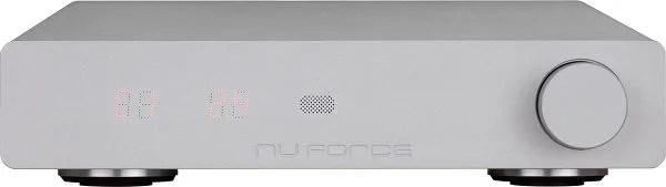 L'amplificateur stéréo numérique NuForce DDA-100