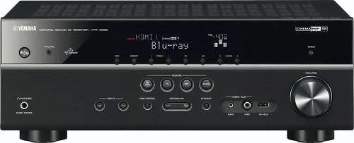 Yamaha HRT-4066