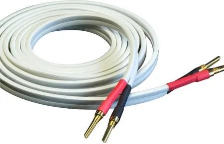 Le câble d'enceintes Viard Audio Premium HD HP
